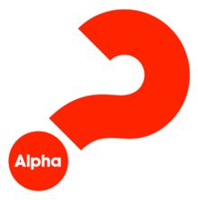 Online Alpha Course starting!