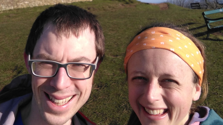 Tom & Becky Lafford